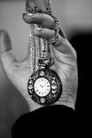 tick tock by JadeGreenbrooke