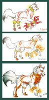 Draw this again meme thingy! by Kuuriina
