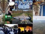 Ireland Trip Collage by RvBPhoenix