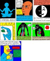 My First Heart Attack Part 2 Web Comic by mr-grump