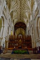 High Altar by DegsyJonesPhoto