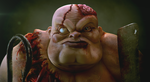 Pudge by djreko
