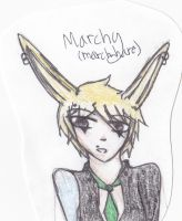 marchy by leolani123