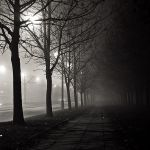 Spectres of a City VII by drkshp