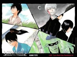 Shinigami Past by Tevc