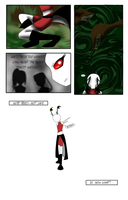 [X-Factor OCT] Round 1 Page 2 by Niao-GIW