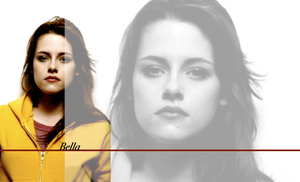 Bella Swan wallpaper by danceswithhuskies