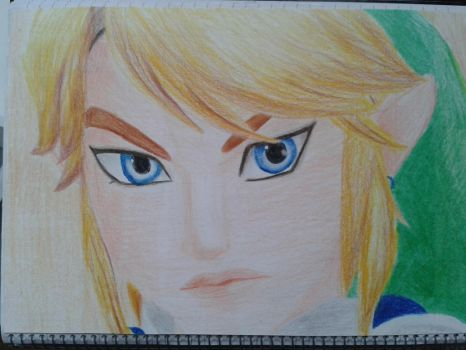 Link by 4ntoniax3
