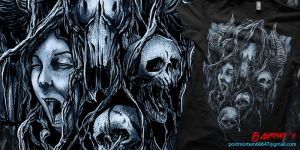 Hatred Society by putra666