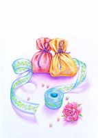 Gift Bags by rinaswan