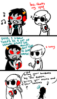 sup sup terezi k sup by cheappirate