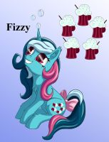Fizzy Isolated by Starbat