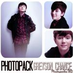 +Greyson Chance 01. by FantasticPhotopacks