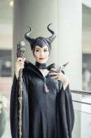 Maleficent 05 by ryumo