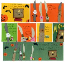 Halloween 2011 by philippajudith