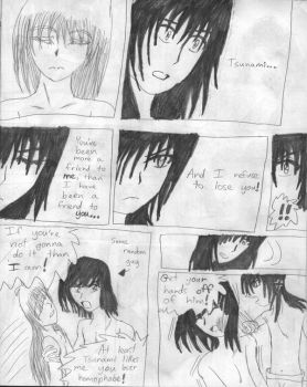 YAOI- Drowning Love pg4 by KehXKeova