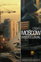 Moscow Wallpaper by mauricioestrella