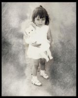 Her doll... by metalromantica