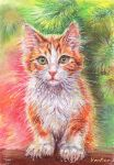 New Year Cat 2011 by Venlian