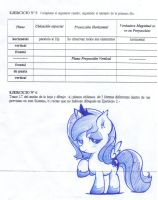 Princess Luna Filly by Kakyou-Dreams