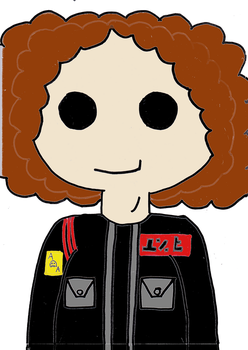 Ray Toro Danger Days Era by FunGhoulGirl