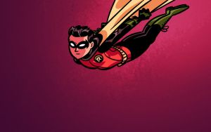 Damian's Dive by dryponder