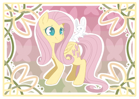 Flutters (REUPLOAD) by Rain-Ame