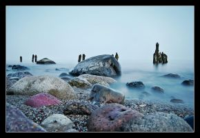 Baltic in blue 3 by Alexandra35