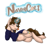 Navel Colt ID by Rune-Blad3