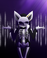 :AT: Skeleton by Diaminerre