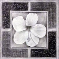 Temple Tile by thechikwiththepencil