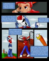 Nicktoons Unite Ch.2 pg.1 by Omegalamda7