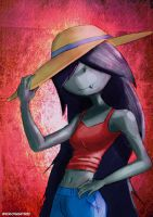 Marceline by Kroizat