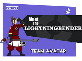 Meet the Lightningbender by Pugthug