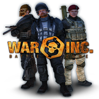 War Inc. Battlezone Dock Icon by Rich246