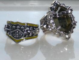 Vongola Sun Ring by hk-1440