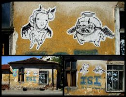 paste up_019 by WladART