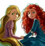 Merida and Pies by CzechRepublicBrno