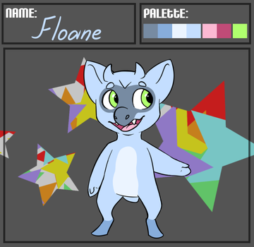 Floane Approval by Peaches-n-Charlotte