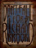 Don't Fall For Rich Brook by Miagola