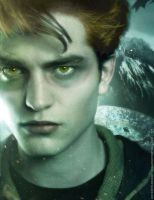 Edward Cullen by Someone144