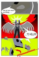 Kyo VS sonic exe page 52 by DiscoSaeba