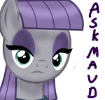 Ask Maud by AskMaudPie