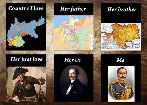 Country I love by Arminius1871