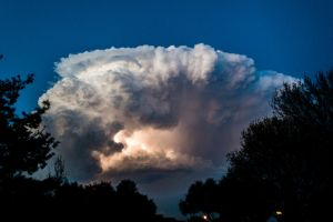 Thunder Cloud by chead77