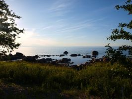 Saaremaa Seaside 28 by K1ku-Stock