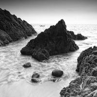Seascape by 7Redhotz