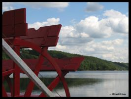 St Croix Steamboat by MKlver