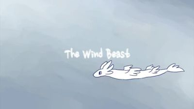 Animation - The Wind Beast by yolin
