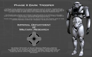 Phase II Dark Trooper tech readout [New] by unusualsuspex